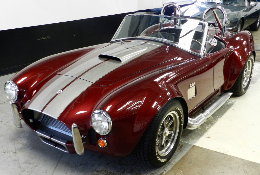 Factory Five For Sale >> Factory Five Vehicles Specialty Sales Classics