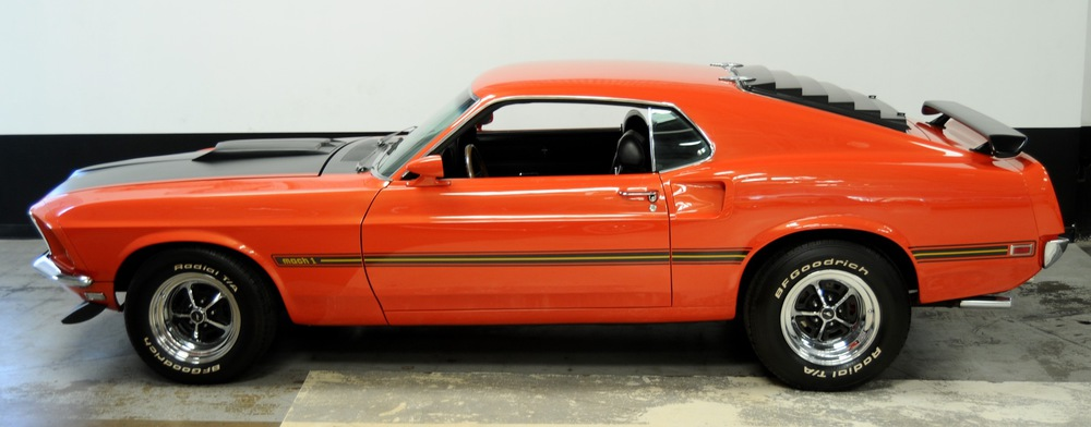 Ford - Vehicles - Specialty Sales Classics