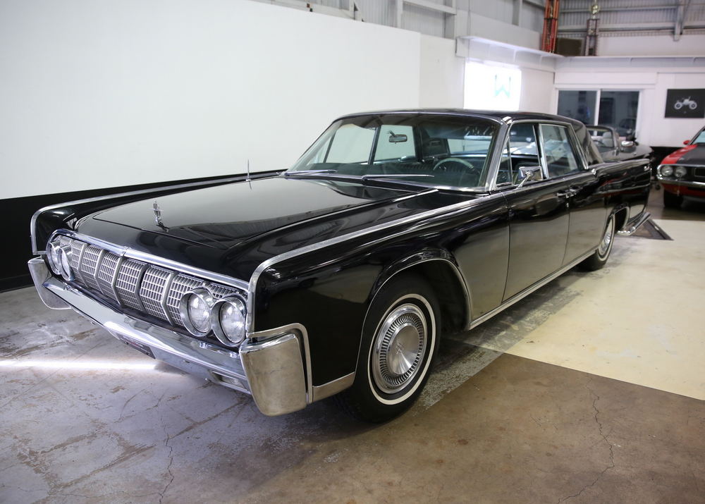 Lincoln - Vehicles - Specialty Sales Classics