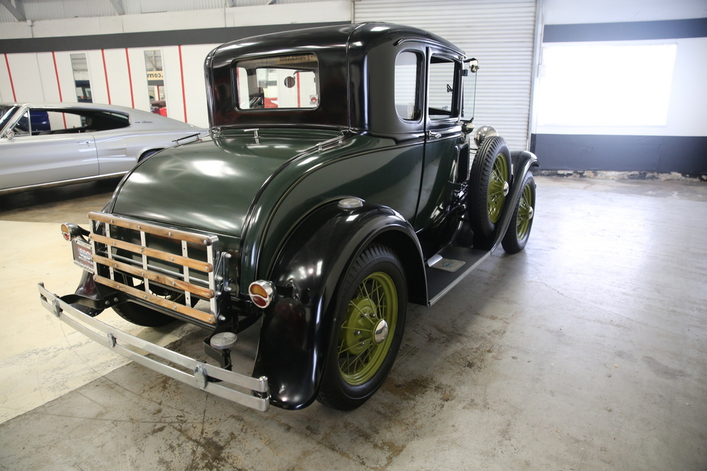 Ford vehicles specialty sales classics for 1930 ford model a two door sedan