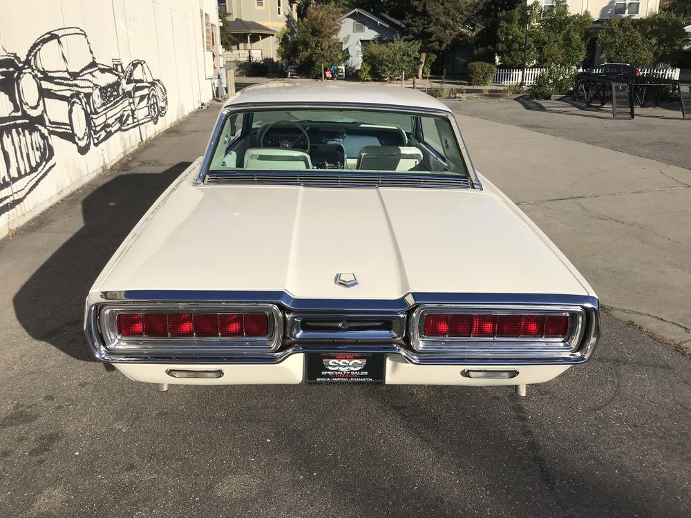 1965 Ford Thunderbird 2 Door Coupe for sale