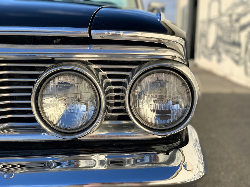 1964 Ford Galaxie 500 XL 2 Door Hardtop for sale