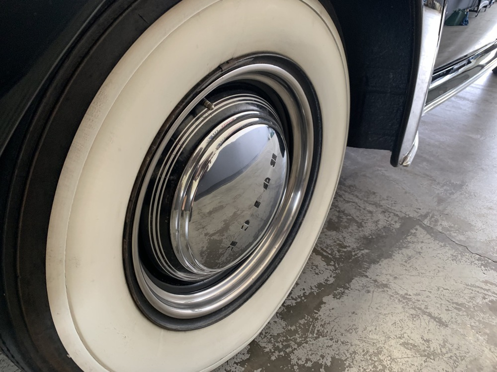 1941 Buick 56S Super Coupe 2 Door Coupe for sale