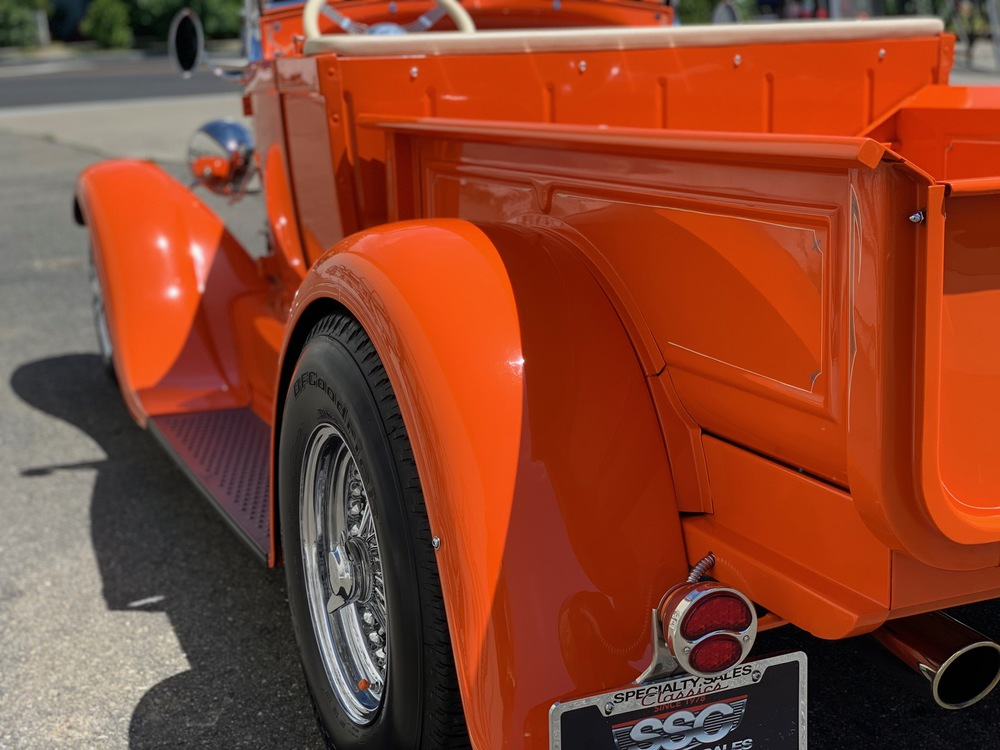 1929 Ford Model A Roadster 2 Door Pickup for sale