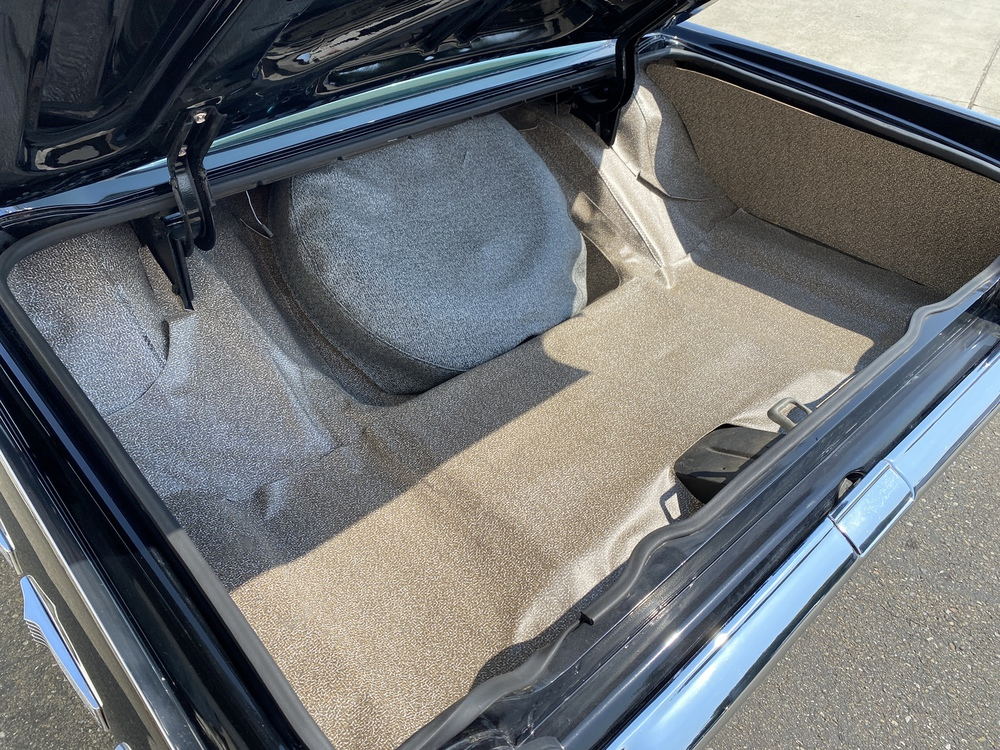 1962 Ford Thunderbird 2 Door Coupe for sale