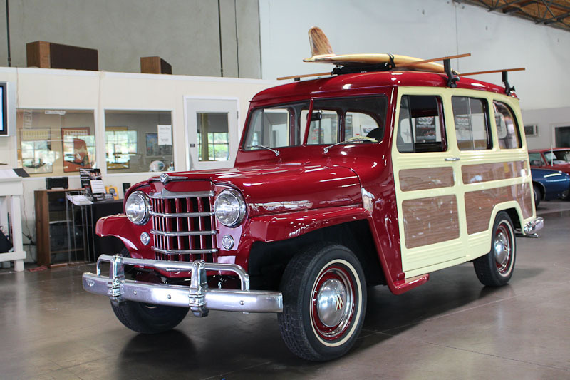 Willys-Overland - Vehicles - Specialty Sales Classics