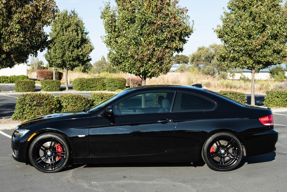 BMW Vehicles Specialty Sales Classics - 335i bmw coupe for sale