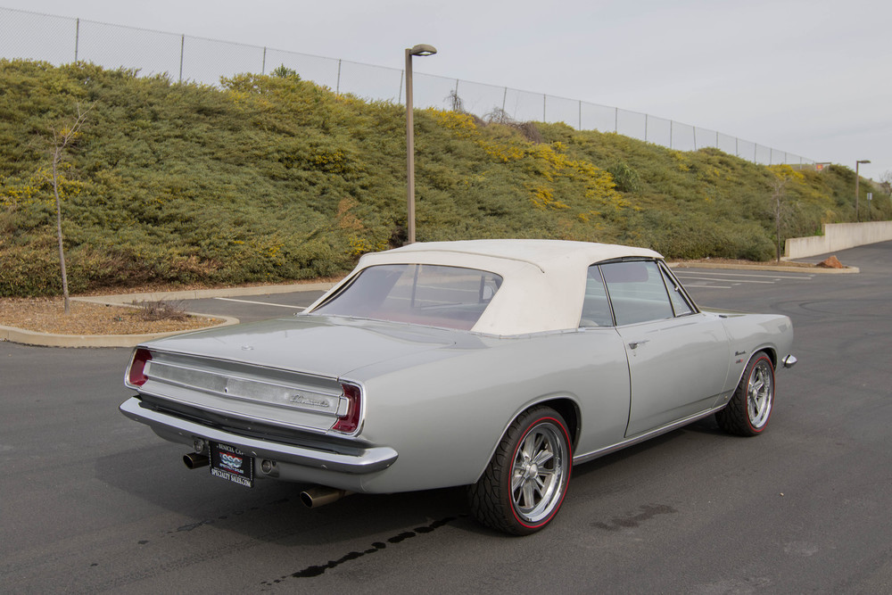 Plymouth - Vehicles - Specialty Sales Classics