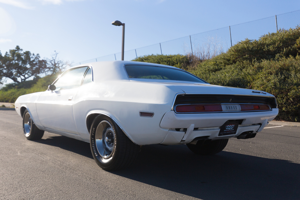 1970 Dodge Challenger R/T 2 Door Hardtop for sale