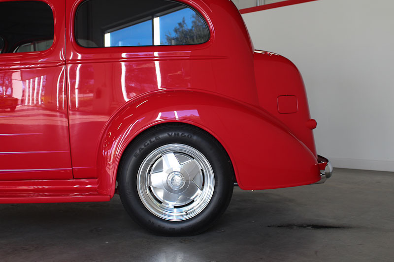 1936 Chevrolet FA Master Sport 2 Door Sedan for sale