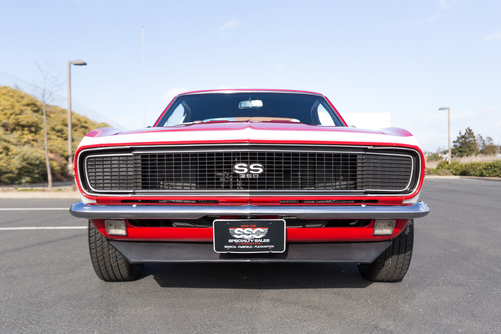 1967 Chevrolet Camaro RS/SS 2 Door Coupe for sale