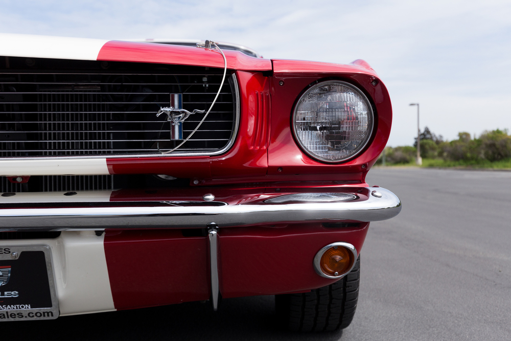 1966 Ford Mustang 2 Plus 2 Shelby GT350 Tribute 2 Door Fastback for sale