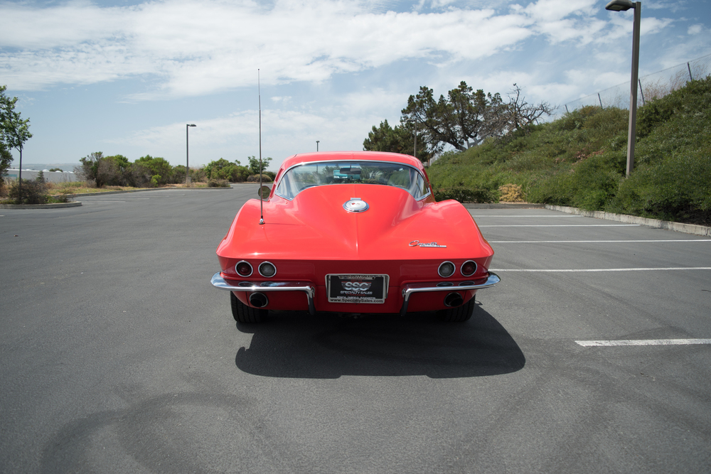 1964 Chevrolet Corvette Sting Ray 2 Door Coupe for sale