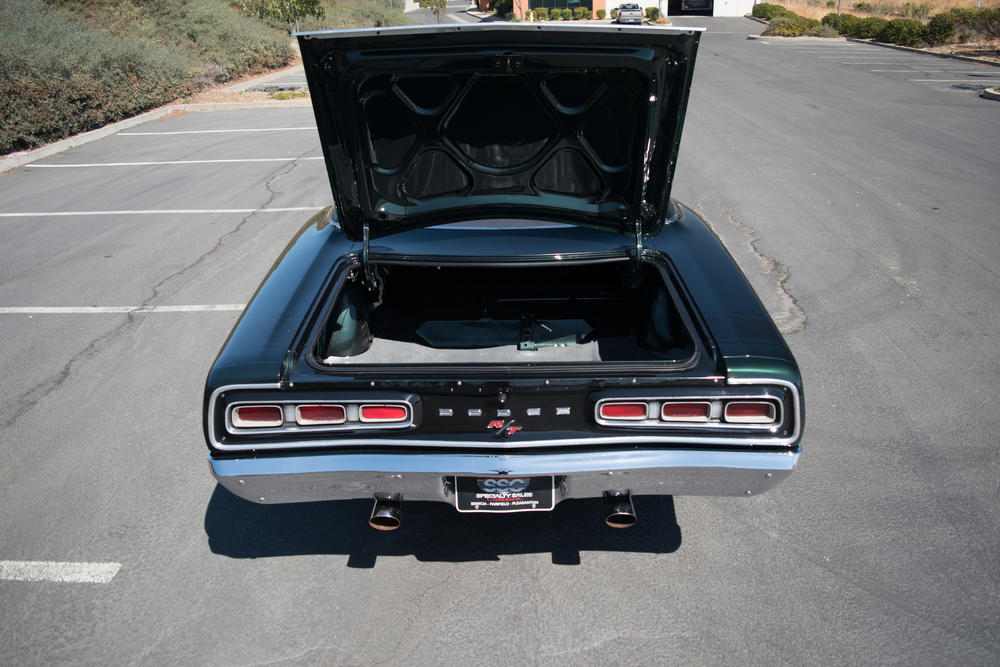 1970 Dodge Coronet R/T 2 Door Hardtop for sale