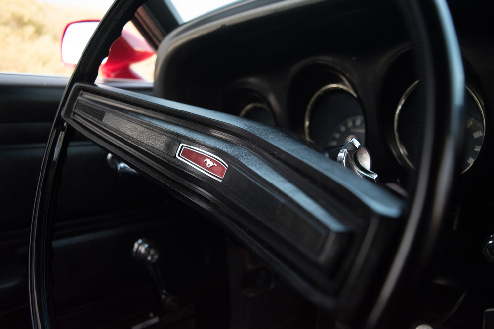 1970 Ford Mustang (Boss 302) 2 Door Fastback for sale