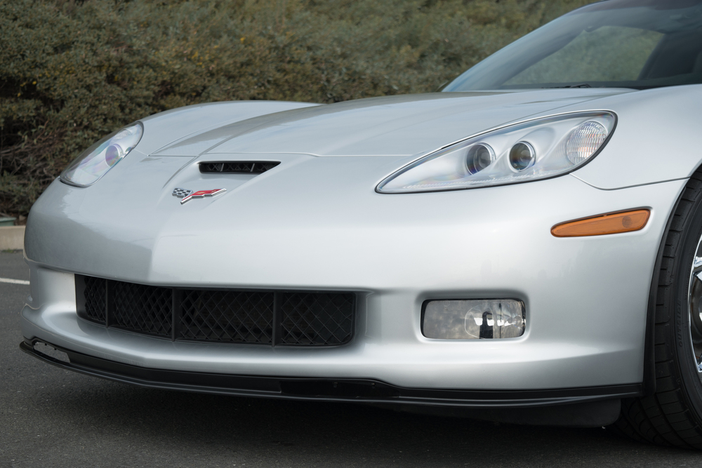2012 Chevrolet Corvette Grand Sport 2 Door Coupe for sale