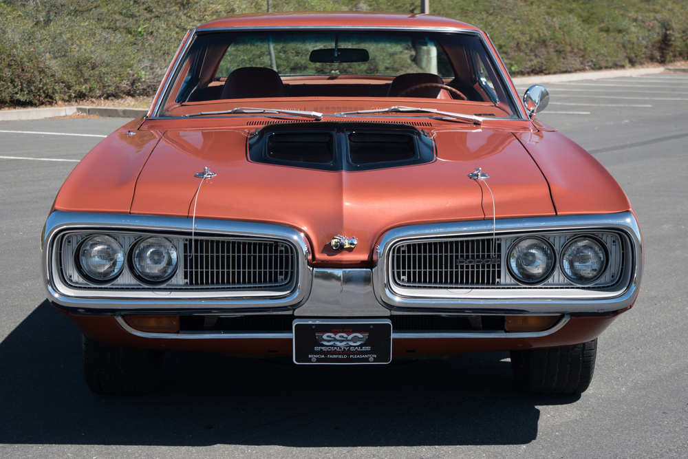 1970 Dodge Coronet Super Bee Tribute 2 Door Hardtop for sale