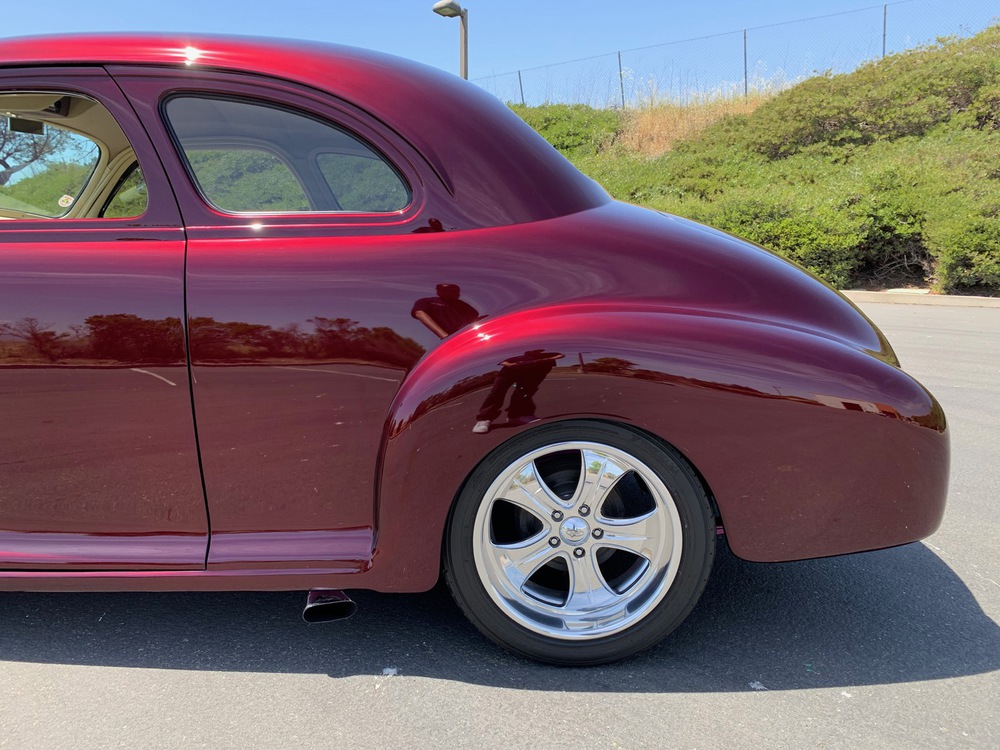 1948 Chevrolet Stylemaster Sport 2 Door Coupe for sale