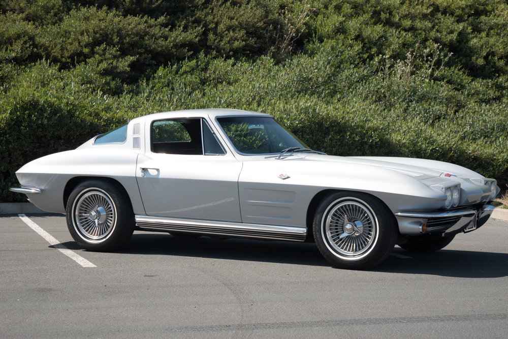 1964 Chevrolet Corvette Sting Ray 2 Door Fastback Coupe for sale