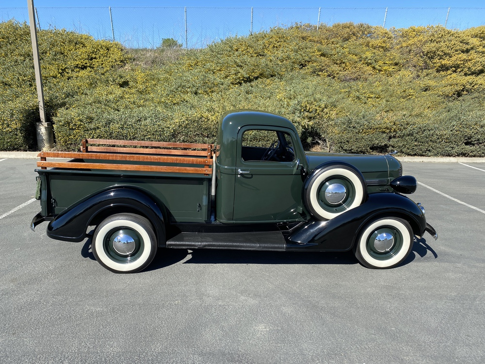 1938 Dodge RC 1/2 Ton 2 Door Pickup for sale