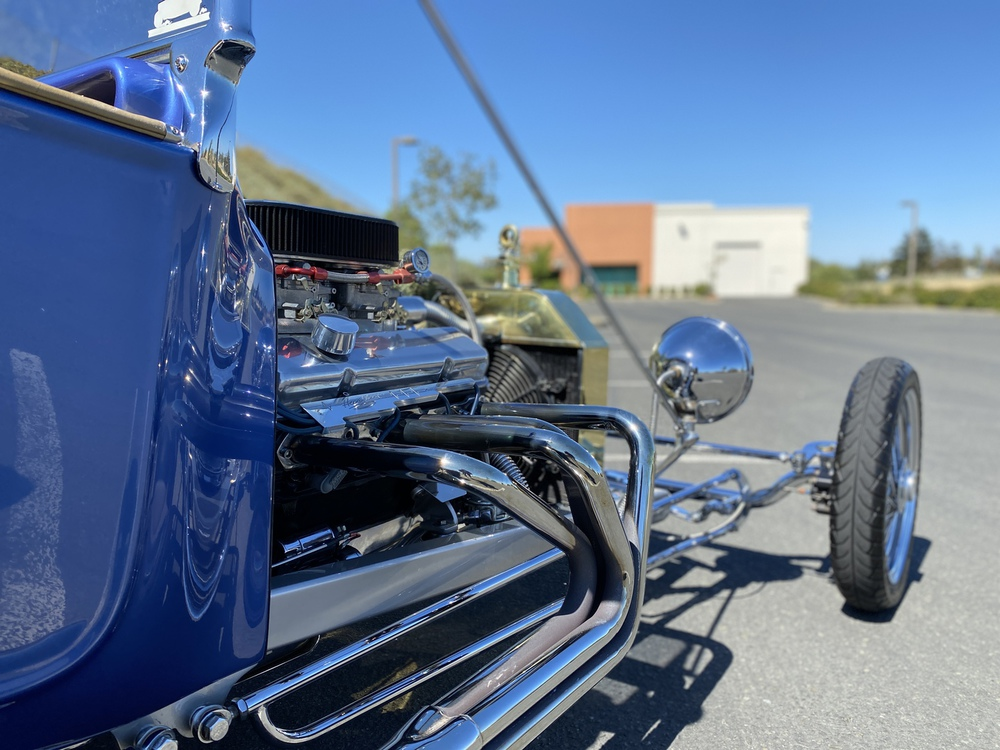 1923 Ford T Bucket 0 Door Roadster for sale