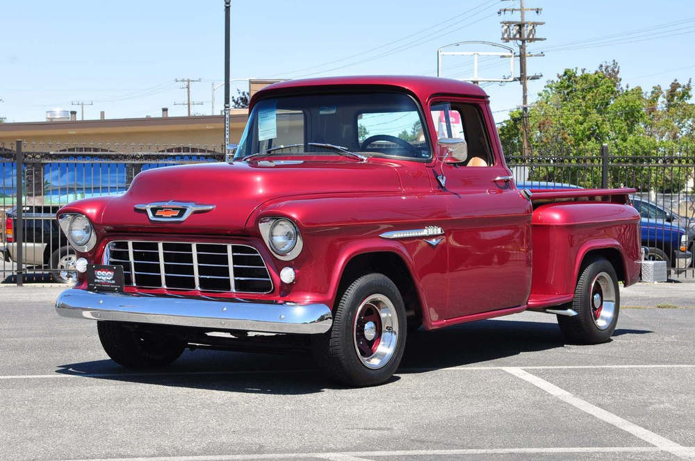 Nice Classic Chevrolet Pickups For Sale Pattern Classic