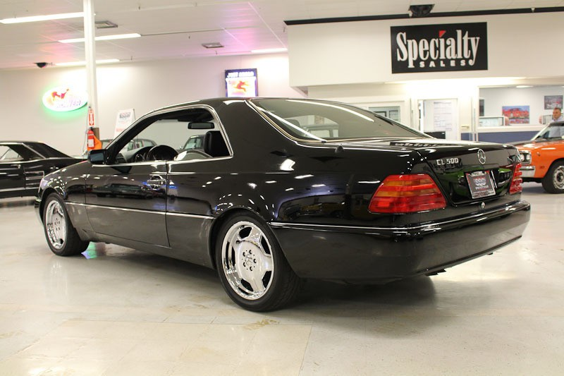 Mercedes Benz Vehicles Specialty Sales Classics