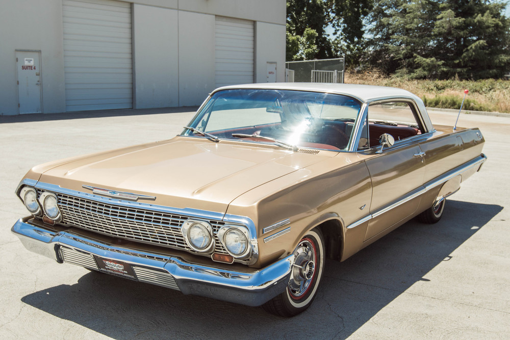 chevrolet vehicles specialty sales classics Master P Impala 1963 chevrolet impala super sport 2 door hardtop sport coupe for sale