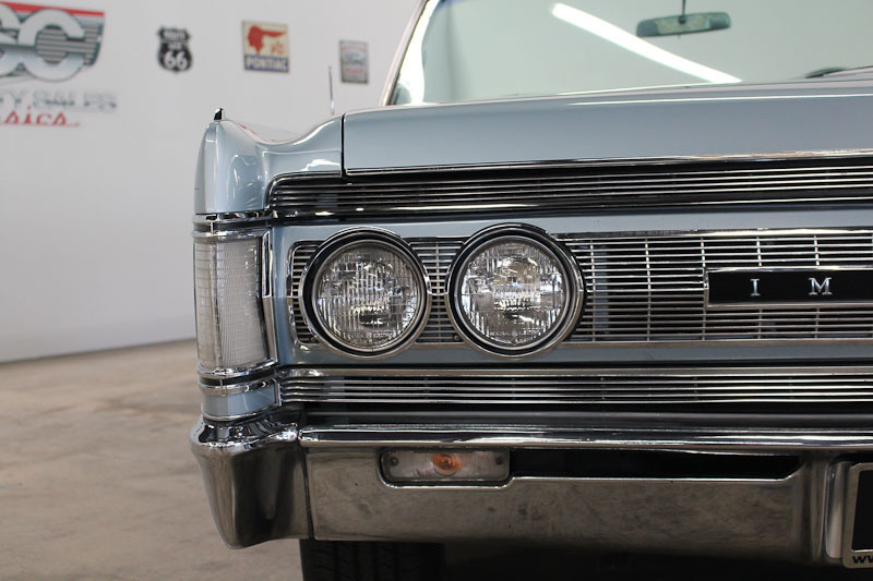 1967 Chrysler Imperial Crown 2 Door Convertible for sale