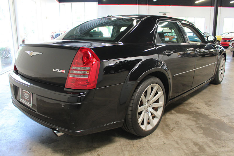 2007 Chrysler 300 No trim field 4 Door Sedan for sale