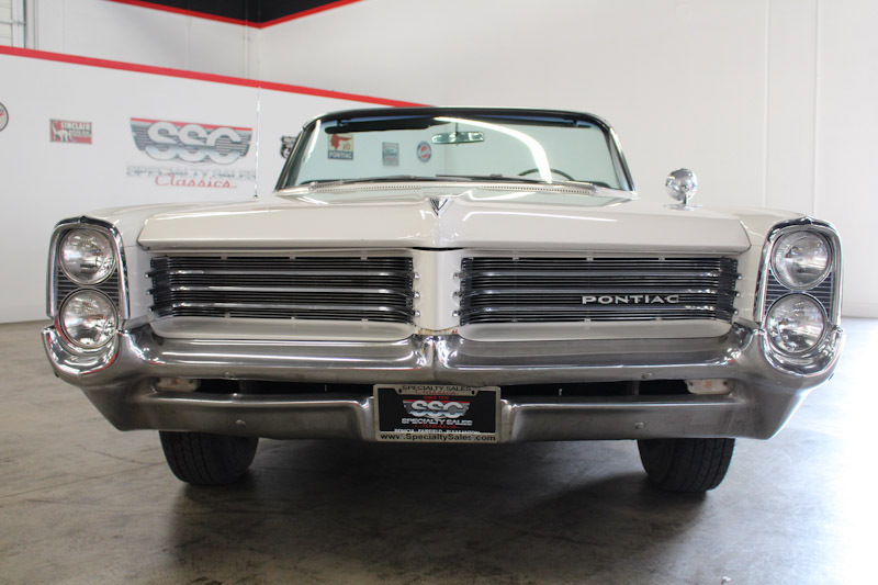 1964 Pontiac Catalina No trim field 2 Door 2 Plus 2 - Convertible for sale