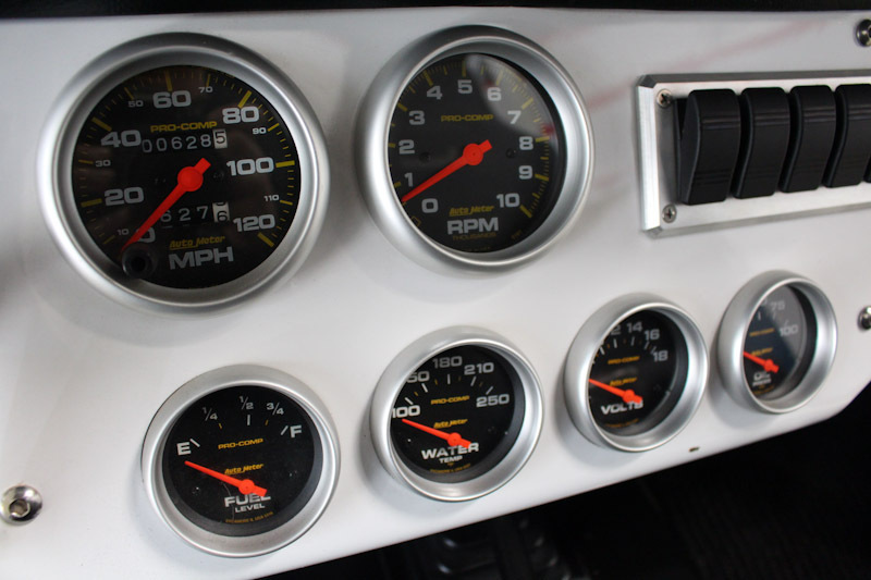 1968 Ford Bronco 2 Door SUV for sale