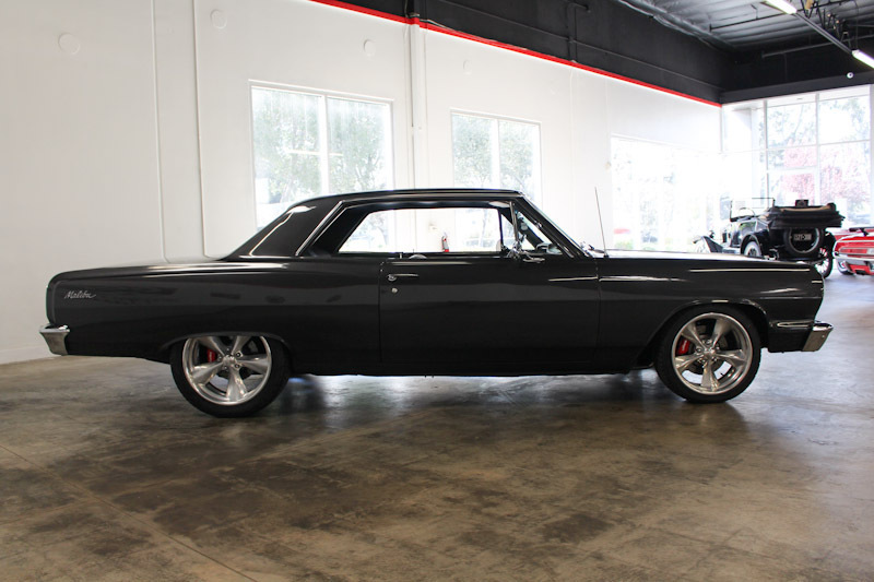 1964 Chevrolet Chevelle Malibu 2 Door Sport Coupe for sale