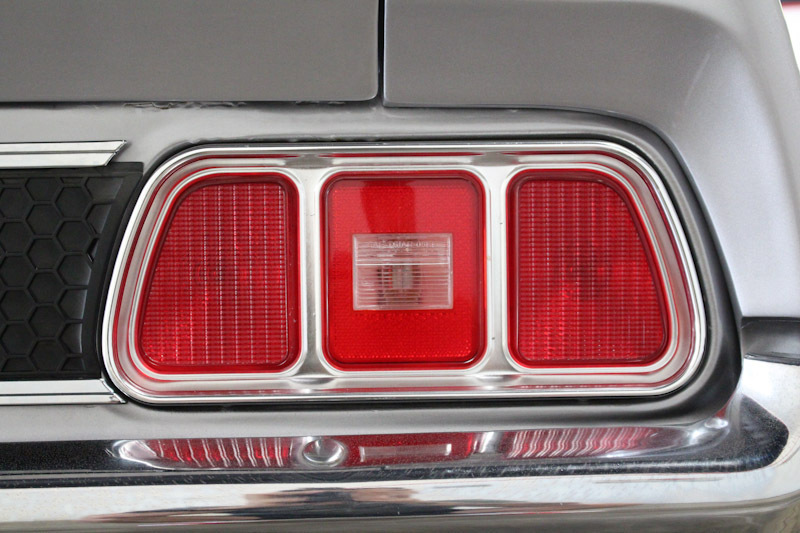 1971 Ford Mustang Mach 1 2 Door Fastback for sale