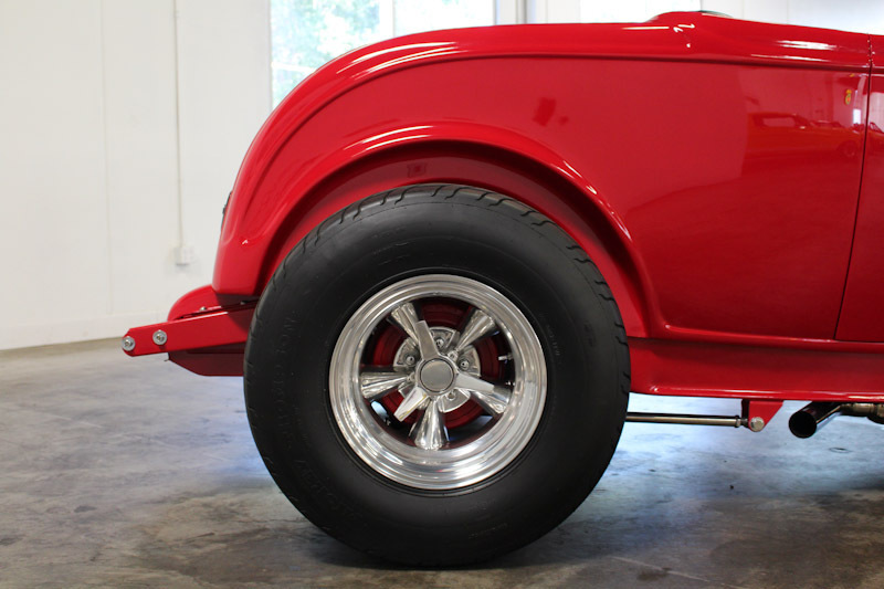 1932 Ford Highboy No trim field 2 Door Roadster for sale
