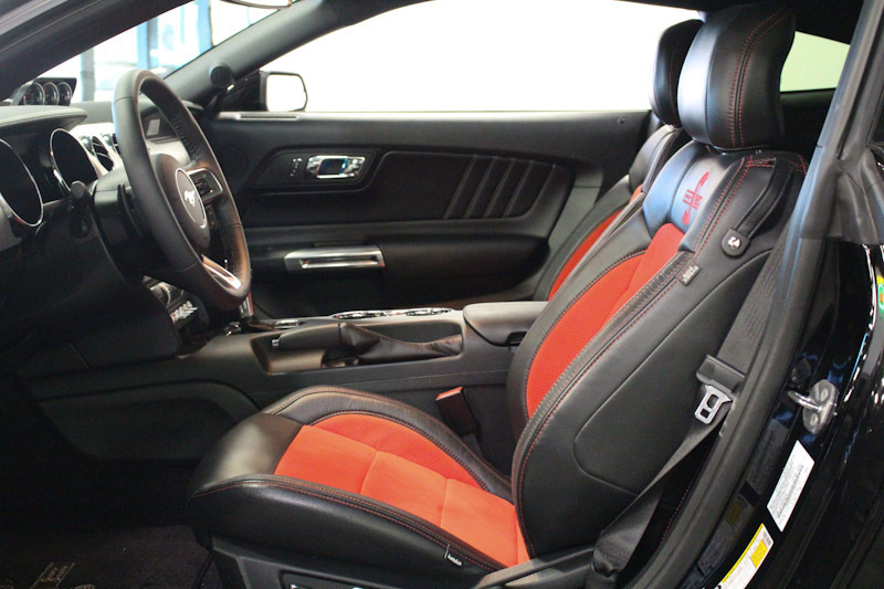 2017 Ford Mustang Shelby Super Snake 2 Door Coupe for sale