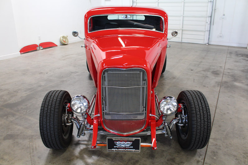 1932 Ford Deuce 2 Door Coupe for sale
