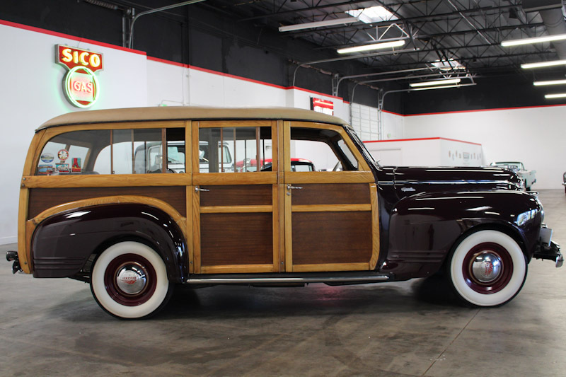 Plymouth Vehicles Specialty Sales Classics
