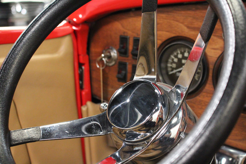 1932 Ford Roadster 2 Door Convertible for sale