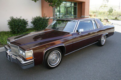 Cadillac vehicles specialty sales classics 1984 cadillac deville no trim field 2 door coupe for sale publicscrutiny Image collections
