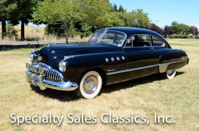buick vehicles specialty sales classics. Black Bedroom Furniture Sets. Home Design Ideas