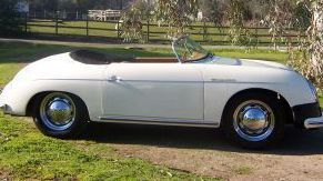 1957 Porsche 356 Replica 2 Door Convertible for sale
