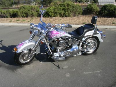1997 Motorcycle Custom for sale