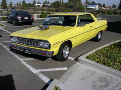 1964 Chevrolet Chevelle 300 2 Door Coupe for sale