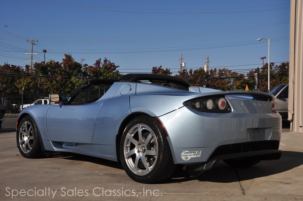 Specialty Car Sales Redwood City