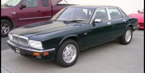 1994 Jaguar XJS 4 Door Sedan for sale