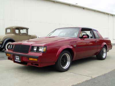 Buick Gnx For Sale >> Buick - Vehicles - Specialty Sales Classics