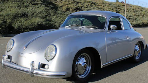 Porsche - Vehicles - Specialty Sales Classics